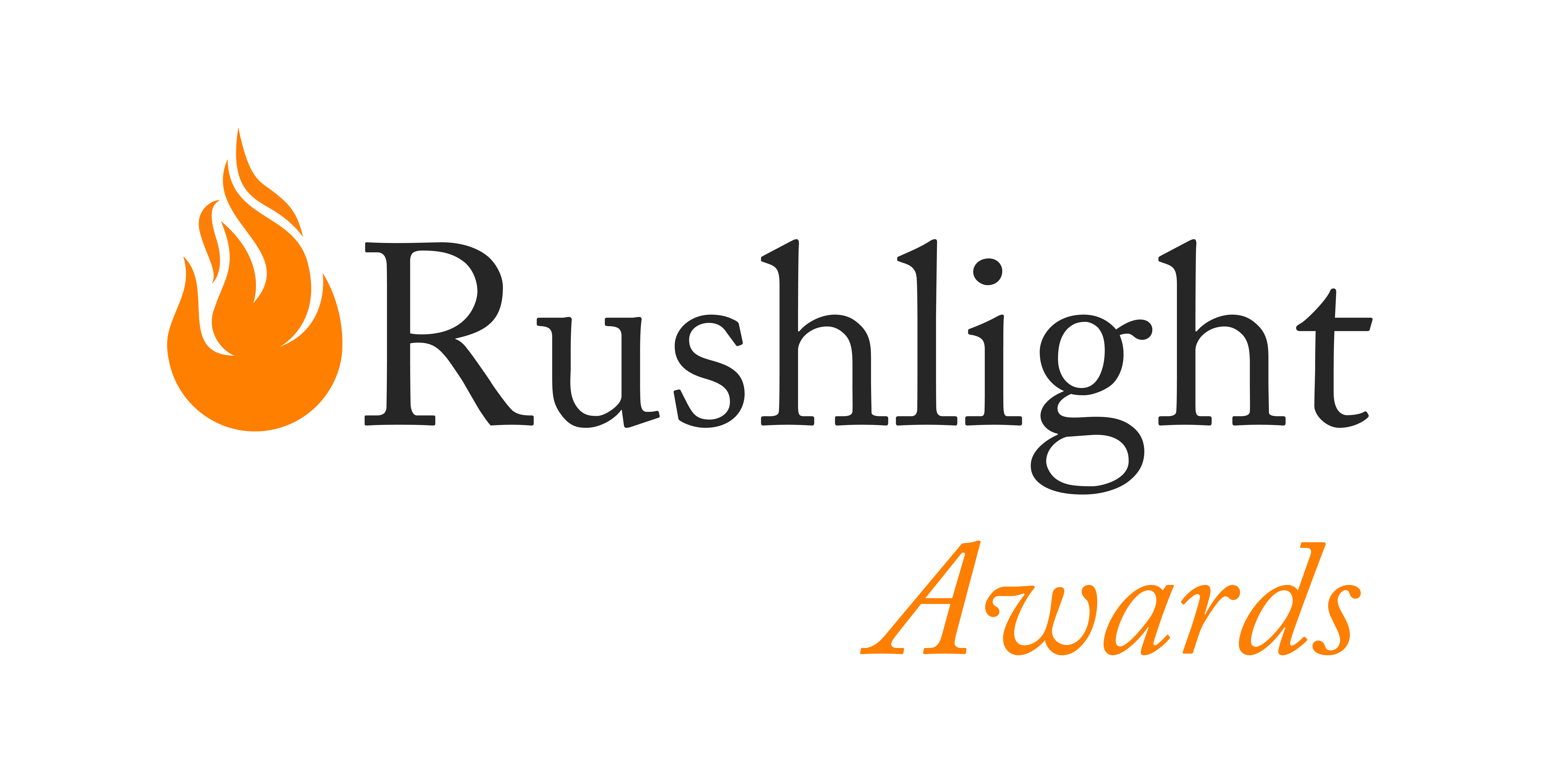 Rushlight Awards 2020-21 - Open for entries - Closing date 30 November 2020