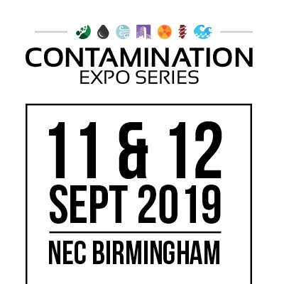 Unmissable educational content at the Contamination Expo Series