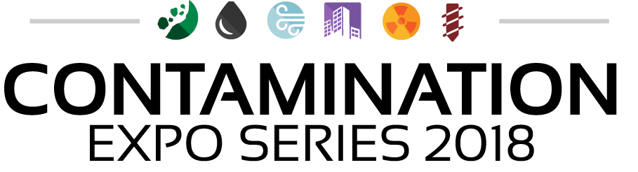 Is the Contamination Expo Series in your diary - 12 and 13 September 2018?