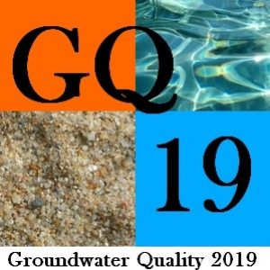 Groundwater Quality Conference GQ2019, 9-12 September 2019, Liège, Belgium - First Announcement