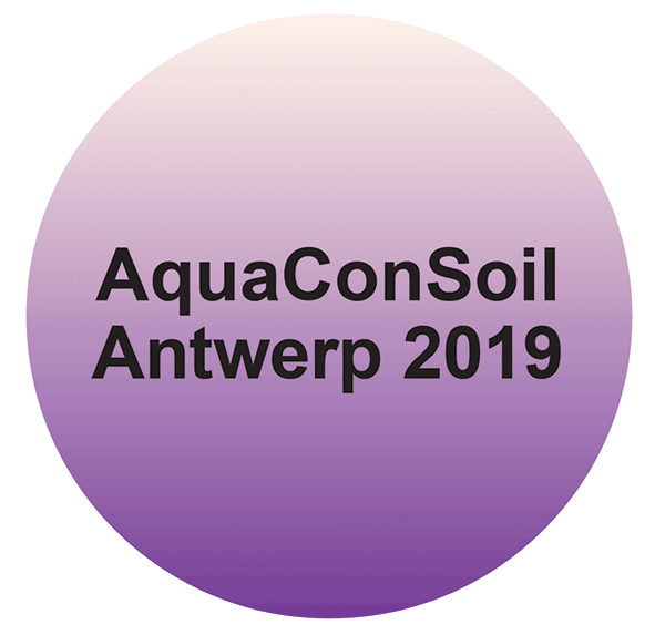 Call for Abstracts for AquaConSoil 2019