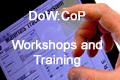 DoW:CoP Training