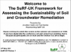The SuRF-UK Framework for Sustainable Remediation